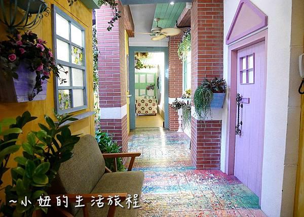 03 迪化街 D.G.Cafe 大稻埕花園旅店.JPG