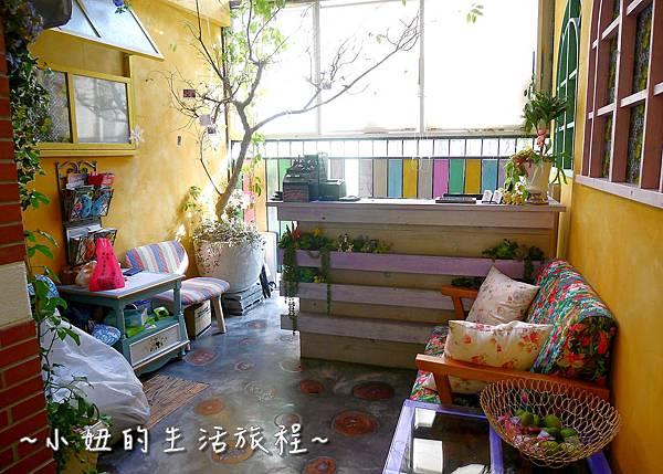 04 迪化街 D.G.Cafe 大稻埕花園旅店.JPG