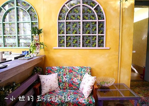06 迪化街 D.G.Cafe 大稻埕花園旅店.JPG
