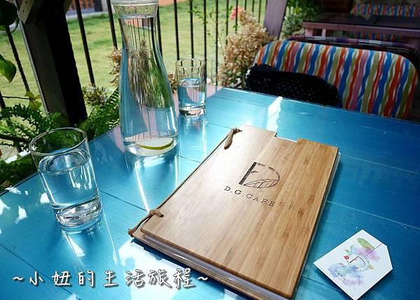 18 迪化街 D.G.Cafe 大稻埕花園旅店.JPG