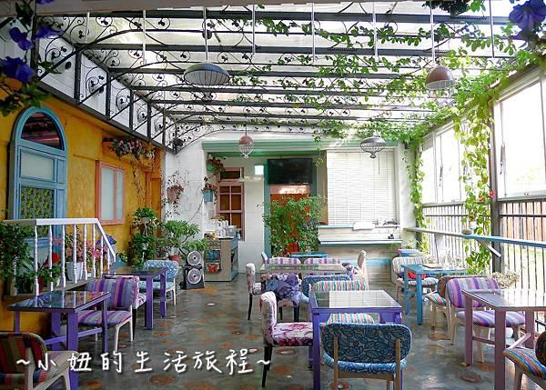 19 迪化街 D.G.Cafe 大稻埕花園旅店.JPG