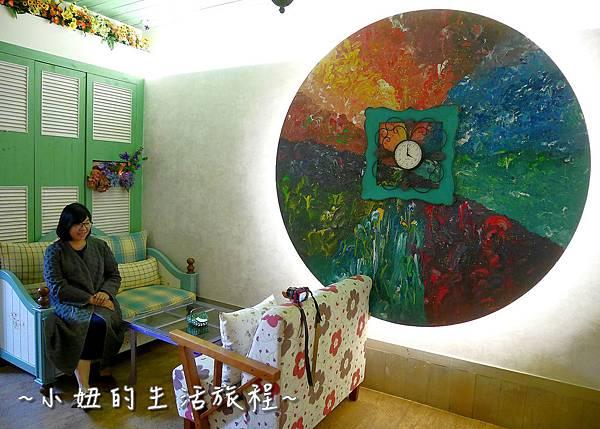 24 迪化街 D.G.Cafe 大稻埕花園旅店.JPG