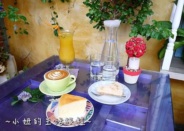35 迪化街 D.G.Cafe 大稻埕花園旅店.JPG