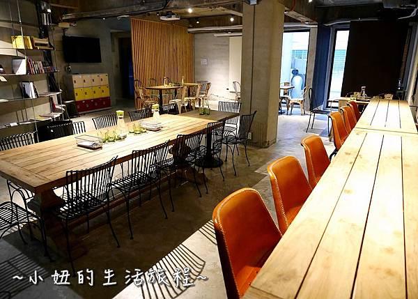林森北路餐廳推薦 T-Park Café&eatery 美食 展場 藝術 旅館  P1110642.jpg