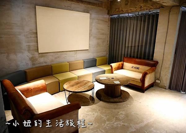 林森北路餐廳推薦 T-Park Café&eatery 美食 展場 藝術 旅館  P1110647.jpg