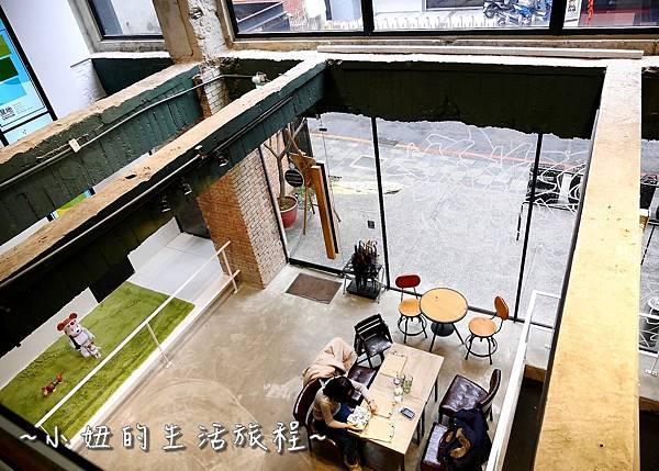林森北路餐廳推薦 T-Park Café&eatery 美食 展場 藝術 旅館  P1110648.jpg