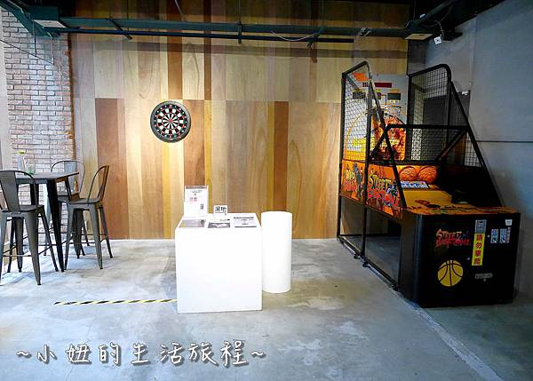 林森北路餐廳推薦 T-Park Café&eatery 美食 展場 藝術 旅館  P1110654.jpg