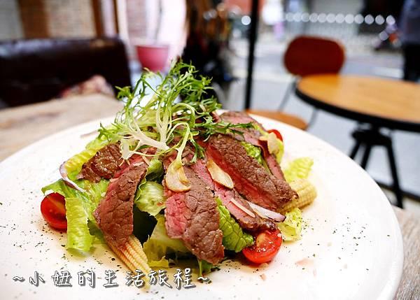 林森北路餐廳推薦 T-Park Café&eatery 美食 展場 藝術 旅館  P1110677.jpg