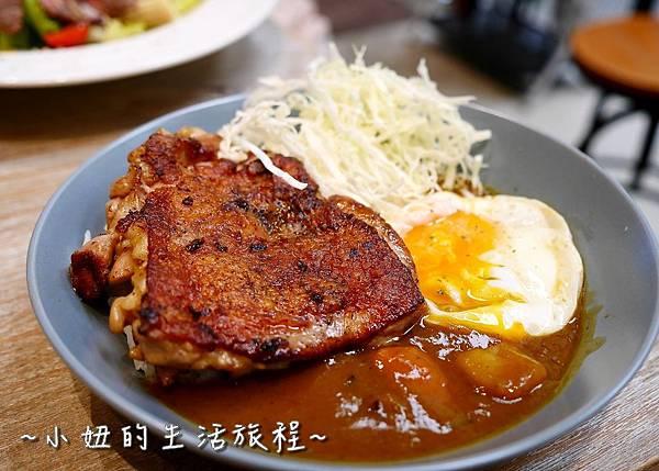林森北路餐廳推薦 T-Park Café&eatery 美食 展場 藝術 旅館  P1110684.jpg