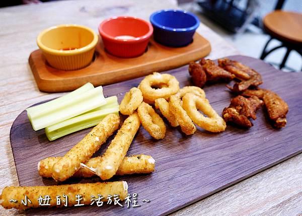 林森北路餐廳推薦 T-Park Café&eatery 美食 展場 藝術 旅館  P1110688.jpg