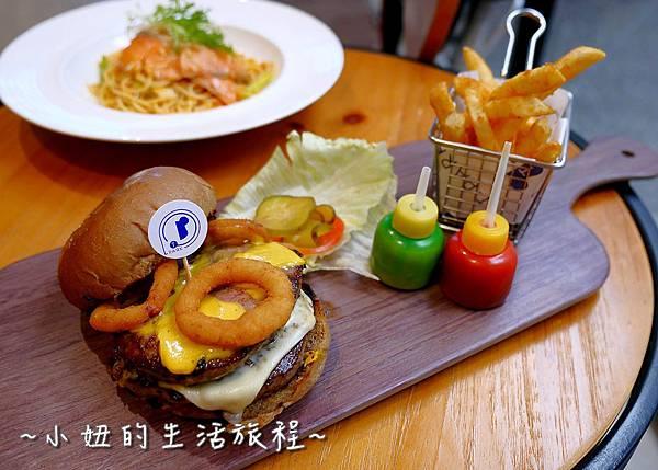 林森北路餐廳推薦 T-Park Café&eatery 美食 展場 藝術 旅館  P1110693.jpg