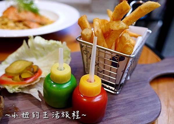 林森北路餐廳推薦 T-Park Café&eatery 美食 展場 藝術 旅館  P1110695.jpg