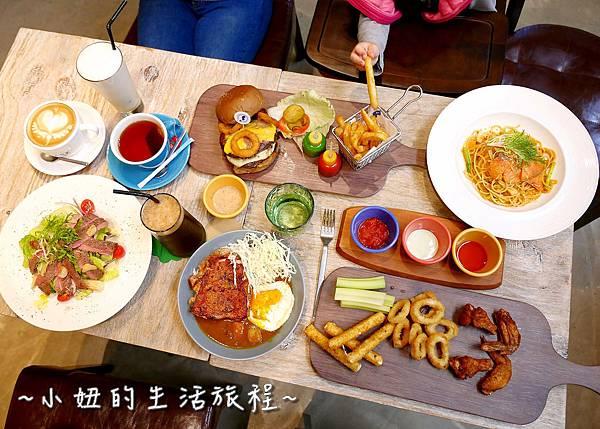 林森北路餐廳推薦 T-Park Café&eatery 美食 展場 藝術 旅館  P1110701.jpg