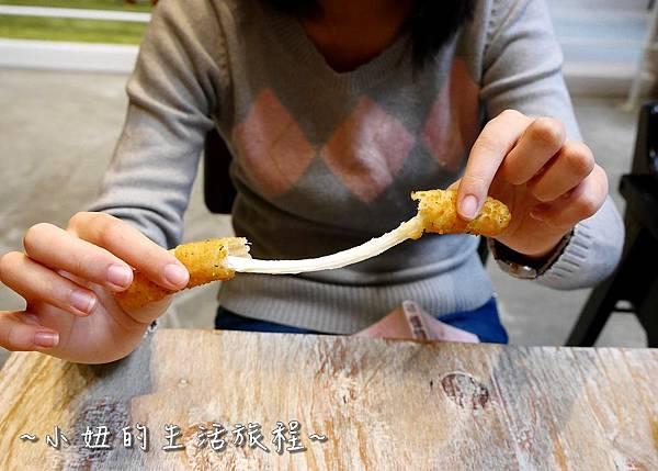林森北路餐廳推薦 T-Park Café&eatery 美食 展場 藝術 旅館  P1110710.jpg