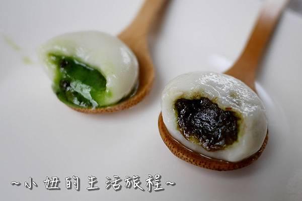 24 義美抹茶湯圓 桂冠抹茶湯圓 義美PK桂冠抹茶湯圓.JPG
