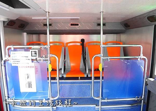 台北市雙層觀光巴士 台北一日遊 藍線 紅線 台北火車站P1110823.jpg