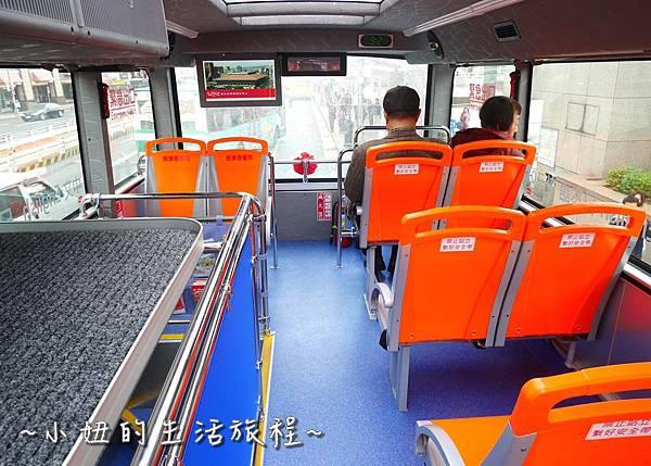 台北市雙層觀光巴士 台北一日遊 藍線 紅線 台北火車站P1110826.jpg