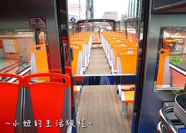 台北市雙層觀光巴士 台北一日遊 藍線 紅線 台北火車站P1110829.jpg