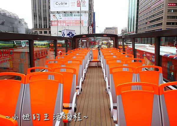 台北市雙層觀光巴士 台北一日遊 藍線 紅線 台北火車站P1110830.jpg