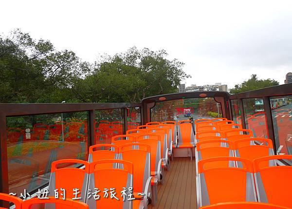 台北市雙層觀光巴士 台北一日遊 藍線 紅線 台北火車站P1110855.jpg