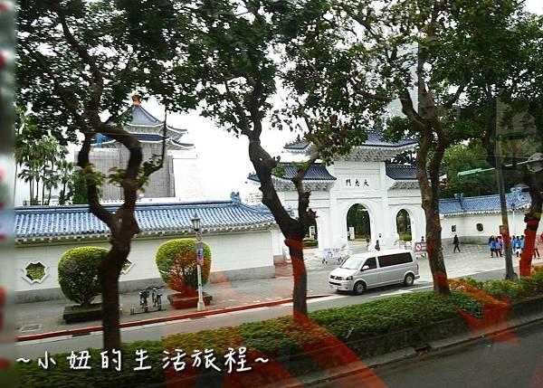 台北市雙層觀光巴士 台北一日遊 藍線 紅線 台北火車站P1110872.jpg
