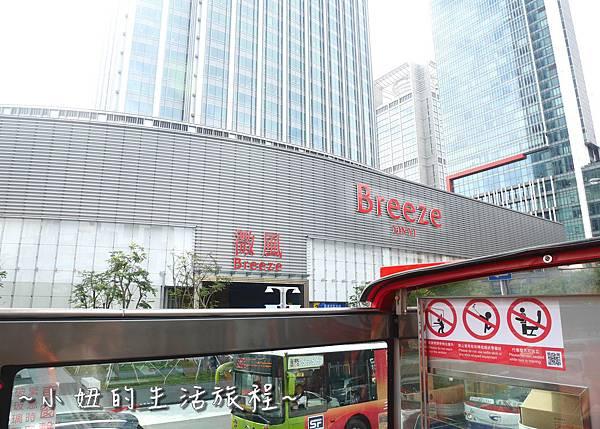 台北市雙層觀光巴士 台北一日遊 藍線 紅線 台北火車站P1110879.jpg