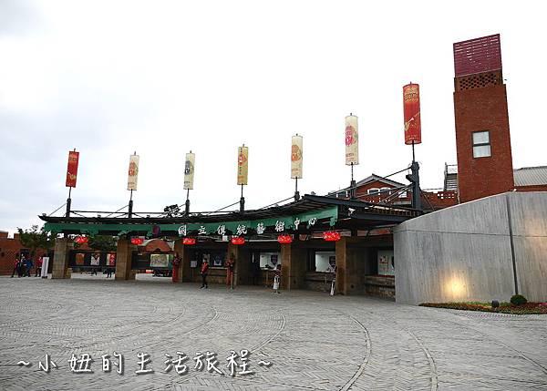 宜蘭傳藝中心 新開園 新開幕 國立傳藝中心P1120034.jpg