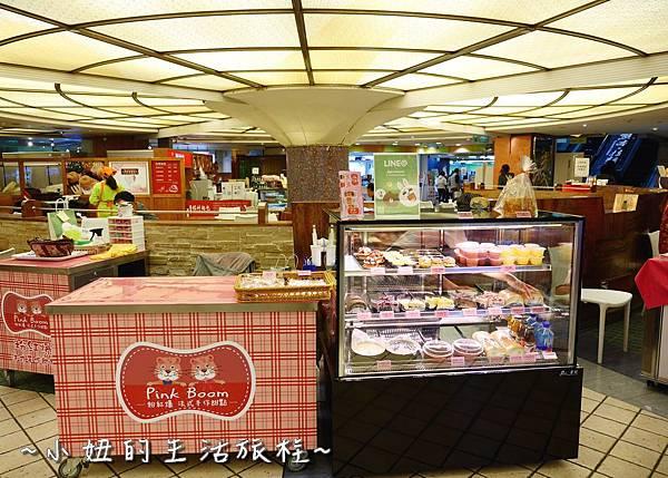 粉紅爆法式手作甜點 京華城快閃店P1120740.jpg