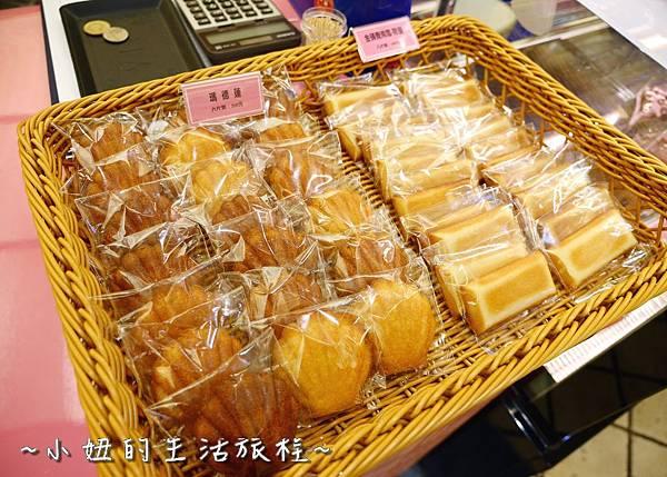 粉紅爆法式手作甜點 京華城快閃店P1120746.jpg