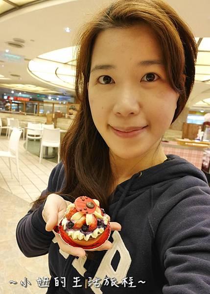 粉紅爆法式手作甜點 京華城快閃店P1120791.jpg