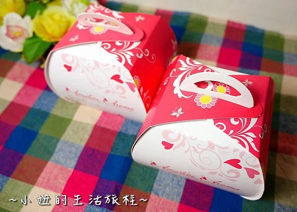 粉紅爆法式手作甜點 京華城快閃店P1120808.jpg