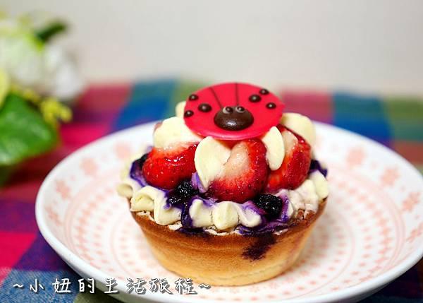 粉紅爆法式手作甜點 京華城快閃店P1120821.jpg