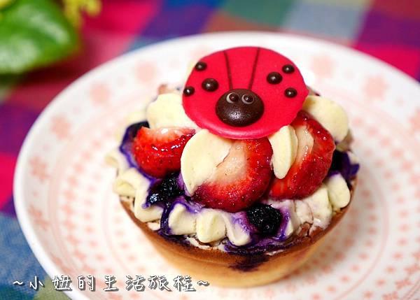 粉紅爆法式手作甜點 京華城快閃店P1120824.jpg