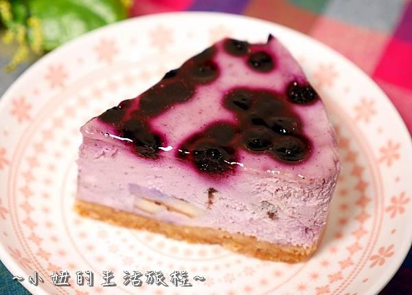 粉紅爆法式手作甜點 京華城快閃店P1120826.jpg