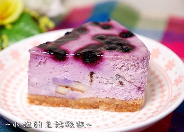 粉紅爆法式手作甜點 京華城快閃店P1120829.jpg