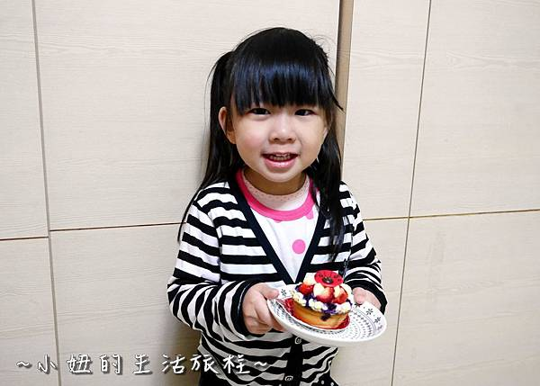 粉紅爆法式手作甜點 京華城快閃店P1120860.jpg