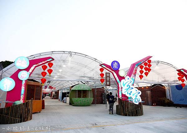 18 2017 雲林燈會  台灣燈會 雲林高鐵站  日期 交通 管制.JPG