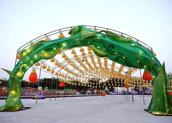 21 2017 雲林燈會  台灣燈會 雲林高鐵站  日期 交通 管制.JPG