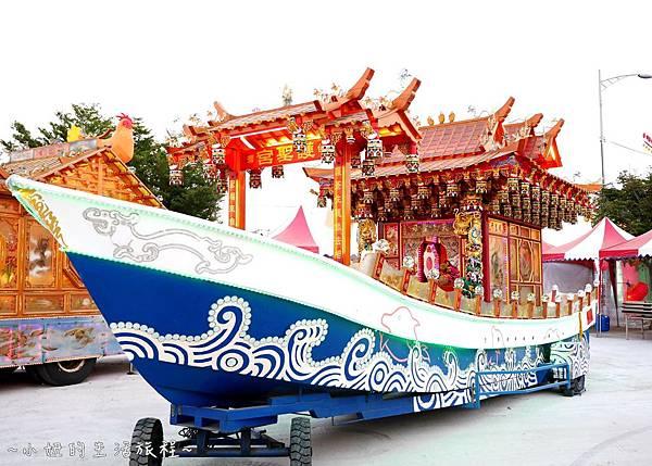 24 2017 雲林燈會  台灣燈會 雲林高鐵站  日期 交通 管制.JPG