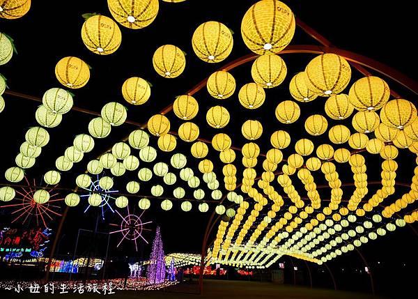 36 2017 雲林燈會  台灣燈會 雲林高鐵站  日期 交通 管制.JPG