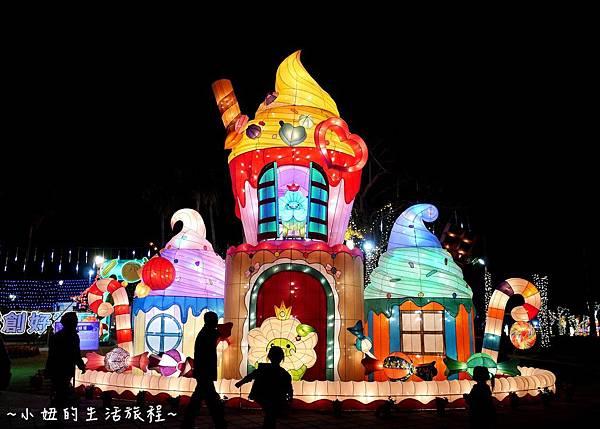40 2017 雲林燈會  台灣燈會 雲林高鐵站  日期 交通 管制.JPG