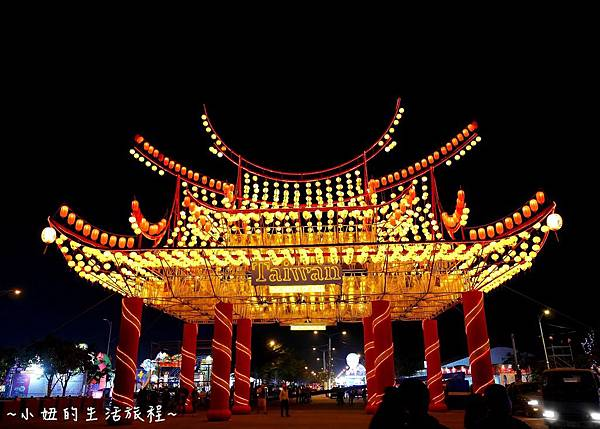 43 2017 雲林燈會  台灣燈會 雲林高鐵站  日期 交通 管制.JPG