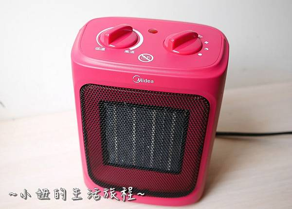 Midea美的 mini食代 電暖爐P1150860.jpg