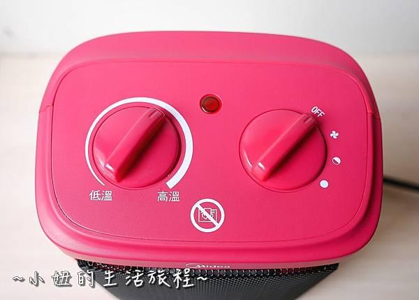 Midea美的 mini食代 電暖爐P1150861.jpg