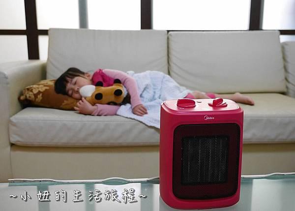 Midea美的 mini食代 電暖爐P1150877.jpg