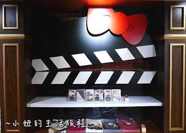 07 林口三井outlet 威秀影城 hello kitty red carpet餐廳.JPG