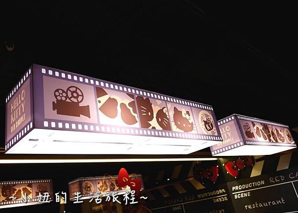 14 林口三井outlet 威秀影城 hello kitty red carpet餐廳.JPG