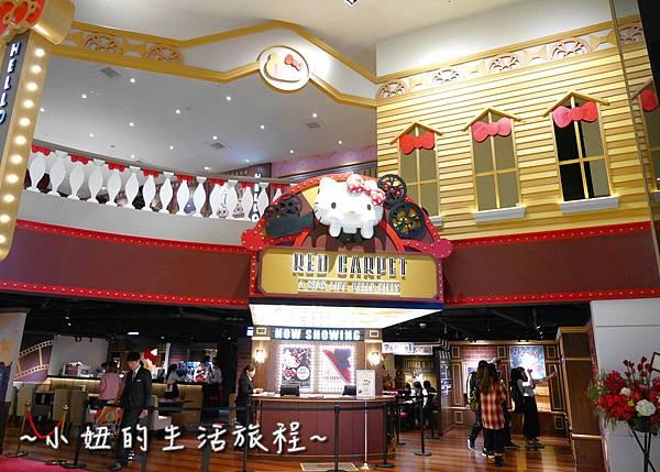17 林口三井outlet 威秀影城 hello kitty red carpet餐廳.JPG