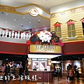 17 林口三井outlet 威秀影城 hello kitty red carpet餐廳.JPG