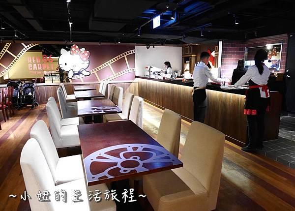 19 林口三井outlet 威秀影城 hello kitty red carpet餐廳.JPG